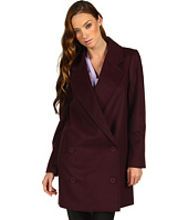 Tibi - Felted Wool Long Coat