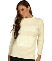 Tibi - Techno Sweaters Funnel Neck