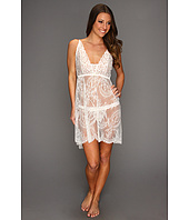 Hanky Panky - Victoria Lace Chemise w/ G-String