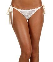 Hanky Panky - Peek-A-Boo Lace Side Tie Bikini