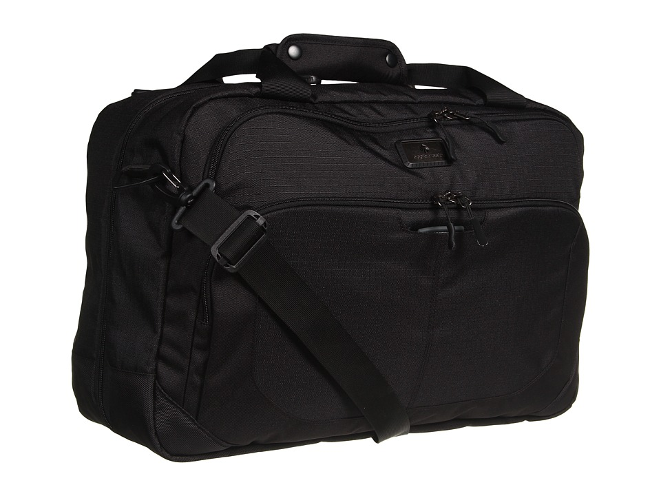 Eagle Creek - Adventure Weekender Bag (Black) Weekender/Overnight Luggage