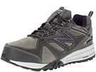 New Balance WO989 Grey Shoes
