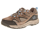 New Balance WW759 Brown 2 Shoes