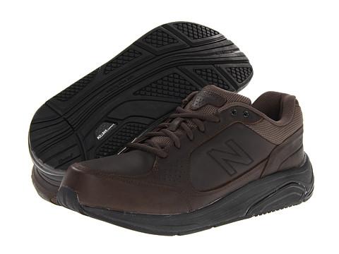 brown diabetic shoes