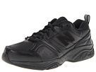 New Balance MX623v2 Black Shoes