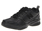 New Balance WX623v2 Black Shoes