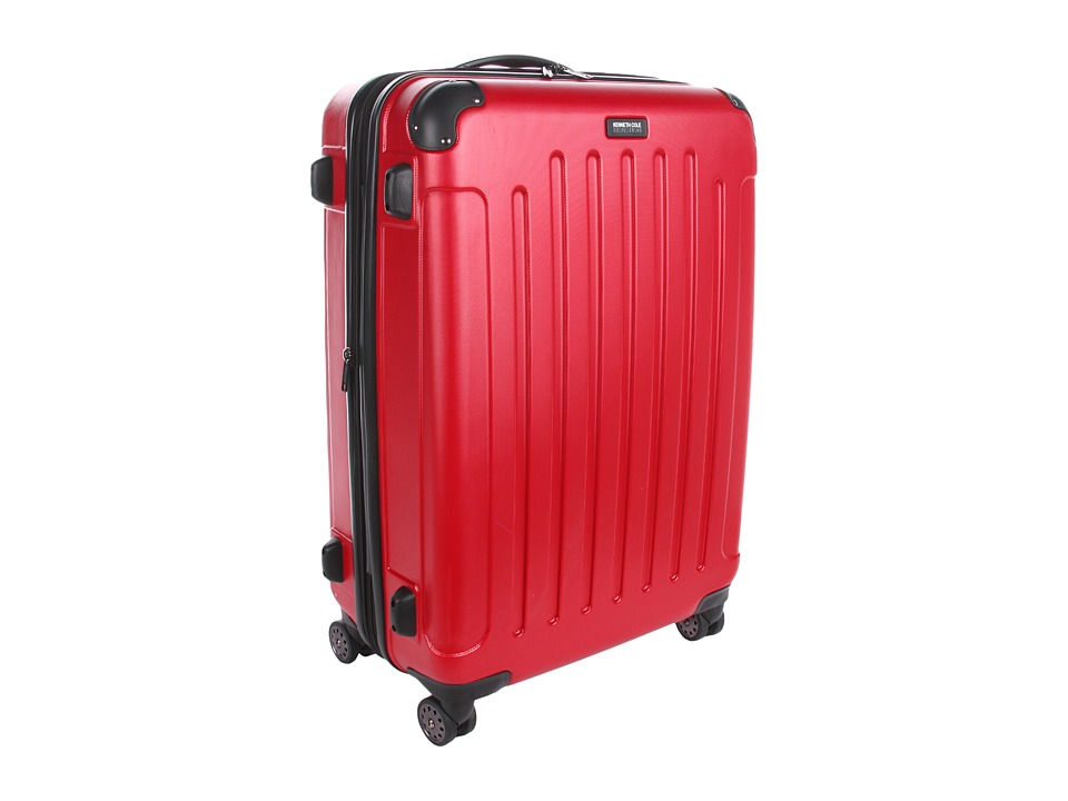 Kenneth Cole Reaction - Renegade - 28 Expandable 8-Wheeled Upright Pullman (Red) Pullman Luggage