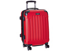 Kenneth Cole Reaction 20 Expandable 8-Wheeled Upright/ Carry-On