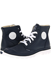Palladium - Blanc Hi Leather