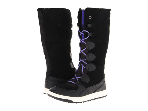 jcpenney womens snow boots