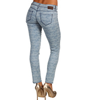 Mavi Jeans - Serena Low-Rise Super Skinny Ankle in Light Floral Print