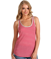AG Adriano Goldschmied - Highlighter Stripe Scoop Back Tank