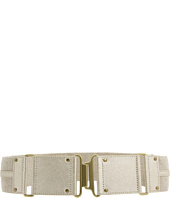 Big Buddha - Stretch Linen Belt