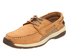 Sebago - Helmsman (Dark Tan) - Footwear