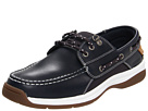 Sebago - Helmsman (Navy Smooth) - Footwear