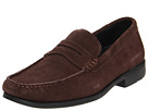 Sebago - Back Bay Classic (Chocolate Suede) - Footwear