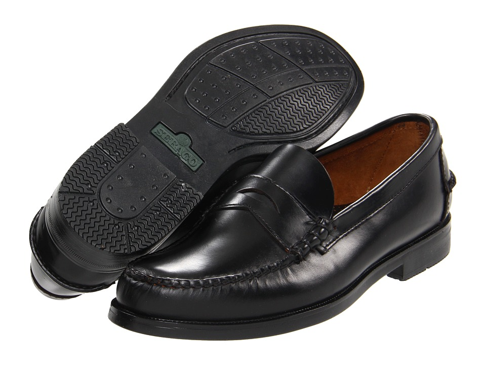 Sebago Grant (Black) Men
