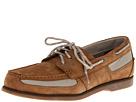 Sebago - Crest Vent (Golden Tan) - Footwear