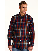 Tommy Bahama - Plaid By Night L/S Shirt