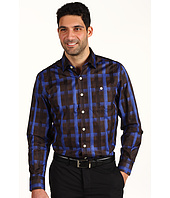 Tommy Bahama - Forbidden Plaid L/S Shirt