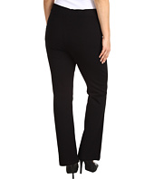 NYDJ Plus Size - Plus Size Belinda Pull On Bootcut in Black