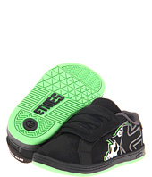 etnies Kids - Metal Mulisha Fader GWM (Infant/Toddler)