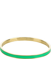 Kate Spade New York - Idiom Bangles Stroke Of Luck - Solid