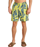 Tommy Bahama - Leaf An Imprint Swim Trunks