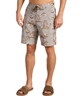 Tommy Bahama - Throw It Back Swim Trunks