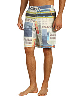 Tommy Bahama - Paddleboard Square Swim Trunks