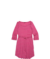 Splendid Littles - Rolled Sleeve Dress (Big Kids)