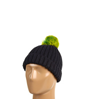 Kate Spade New York - Wollman Rink Pom Pom Hat
