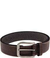 John Varvatos - 39mm Embossed Strap
