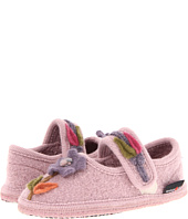 Haflinger Kids - Mary Jane Flower (Toddler/Youth)