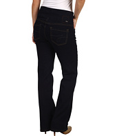 Jag Jeans Petite - Petite Paley Pull-On Narrow Boot in After Midnight