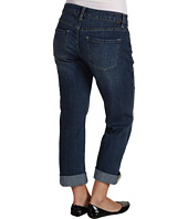 Jag Jeans Petite - Petite Madrid Ankle Straight in JJ Wash