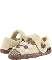Haflinger Kids - Mary Jane Lace Flower (Toddler/Youth)