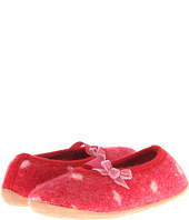 Haflinger Kids - Polka Dot Ballet (Toddler/Youth)