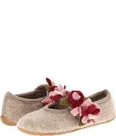 Haflinger Kids - Mary Jane Flower Bunches (Toddler/Youth)
