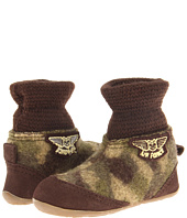 Haflinger Kids - Camoflage Bootie (Toddler/Youth)