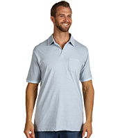 Calvin Klein - Big & Tall Stripe S/S Polo