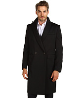 Just Cavalli - Peak Lapel Overcoat