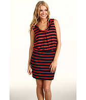 Jessica Simpson - Sleeveless Collar Dress