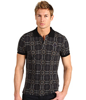 Just Cavalli - Pyramid Stud Polo