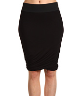 Pure & Simple - Mac Knee Length Skirt
