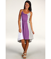 Pure & Simple - Becky Color Block Dress