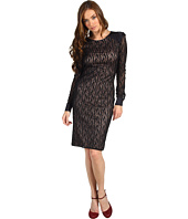 Rachel Roy - Lace Combo Dress
