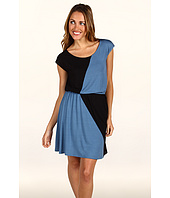 Pure & Simple - Jules S/S Color Block Dress