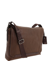 Tumi - Centro - Verona Flap Leather Messenger