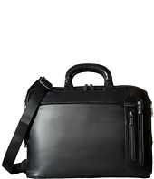 Tumi - Arrivé - Narita Slim Leather Brief
